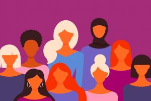 empoderar a la mujer en el trabajo