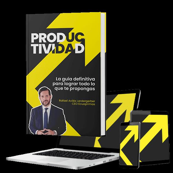 Guía Productividad